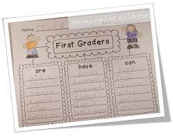 first grade writing paper printable teaching with love and laughter kindergarten and first grade writing kindergarten and first grade writing