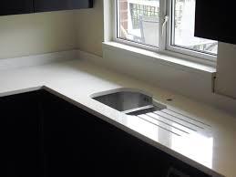 white quartz kitchen sink 102 best granite quartz worktops images on pinterest granite