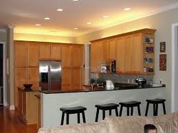 Kitchen Cabinets To The Ceiling by Anyone Have Pics Of 10ft Ceiling With 42in Upper Cabinets