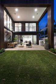 modern mixtures contemporary house is perth has great style with