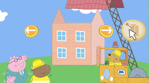 peppa pig the new house full english episode 2014 video dailymotion