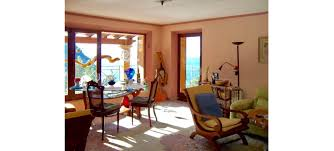 Haus Finden Chalet Im Nordwesten Von Mallorca Berge Meerblick Und Strand