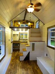 tiny house interior beautiful comfortable tiny house interior