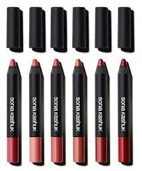 fall winter 2013 sonia kashuk makeup collection trends cat eyes