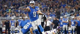what channel is the minnesota vikings vs detroit lions today