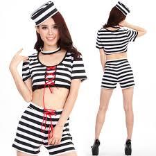 Halloween Costume Prisoner Cheap Costume Women Prison Aliexpress Alibaba Group