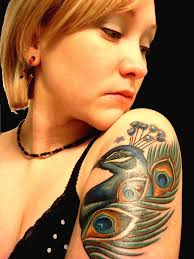 women sleeve tattoos 2