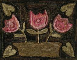 Wool Hand Hooked Rugs 331 Best Hooked Rugs Images On Pinterest Wool Rugs Punch Needle