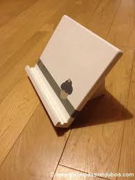 support livre de cuisine support livre cuisine bois idées pour la maison