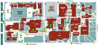 St Paul Campus Map Chemistry U0026 Biochemistry