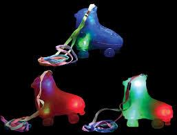 roller skates with flashing lights 4funparties com flashing roller skate