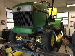 found one machine we never owned on cl lawn mower forums