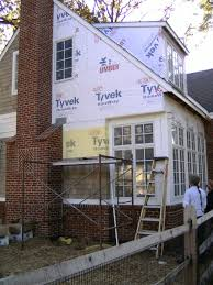 catonsville cape cod addition owings brothers contracting