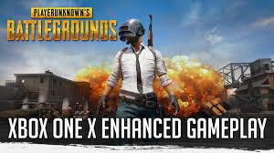 player unknown battlegrounds xbox one x enhanced playerunknown s battlegrounds xbox one x enhanced gameplay