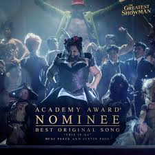 The Greatest Showman The Greatest Showman On For Your Consideration The