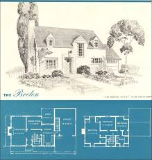 era house plans 205 best retro house plans designs images on vintage