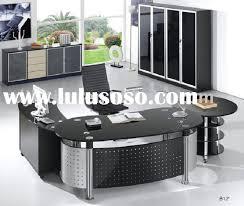 Modern Glass Executive Desk Executive Desk Glass Executive Desk Glass Manufacturers In