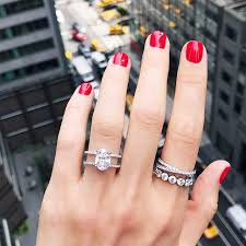 most popular engagement rings these are the most popular engagement rings right now whowhatwear