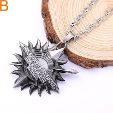 gameofthrones necklaces house martell gifts wishining