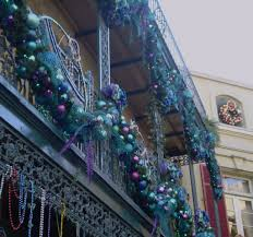 new orleans square christmas decorations photos wdwmagic