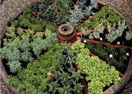 beautiful herb garden design ideas afrozep com decor ideas and