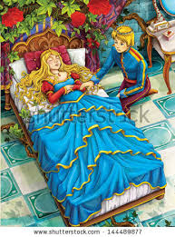 sleeping beauty tale stock images royalty free images u0026 vectors