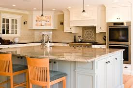 congenial kitchen island in kitchen island design decorating