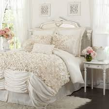 shabby chic bedding shabby chic romantic bedding dream home