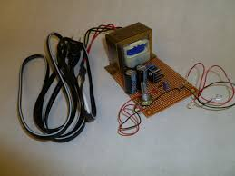 Ac Bench Power Supply Volt Amp Bench Top Power Supply Make Wiring Diagram Components