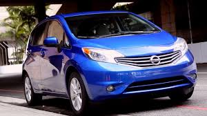 compact nissan versa or similar 2016 nissan versa note review and road test youtube