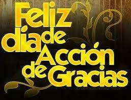 baracutey cubano feliz día de acción de gracia 2016 happy