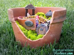 flower pot fairy garden u2013 rseapt org