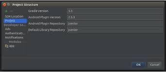 plugin for android how to update gradle plugin in android studio devdeeds