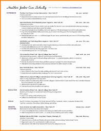 Edd Resume Best Resume Expected Graduation Images Simple Resume Office