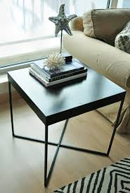 Lack Table by Simply N Amoured Ikea Lack Table Rehashed
