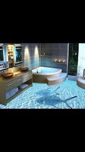 3d Bathroom Floors by 98 Best Marvelous Floors Images On Pinterest Homes Home Decor