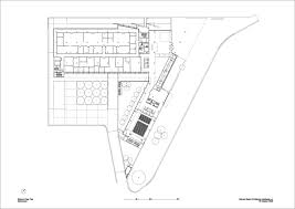in italy richard meier u0027s new i lab u2039 architects and artisans