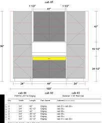 kitchen cabinet design software cut list kitchen decoration