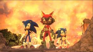 sonic 2 guide sonic forces lets you make your own character you probably can u0027t