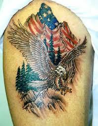 Ripped American Flag Tattoo Flag Tattoos Page 3 Of 7 Tattoos Book