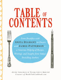 cookbook table of contents table of contents cookbook heidi w durrow