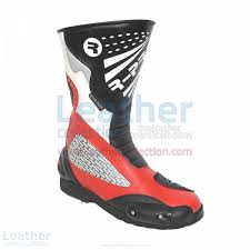 racing boots shop shadow motorbike racing boots at leather collection for 199 00
