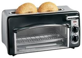 Proctor Silex Toaster Oven Broiler Helena Toaster Modern Toaster Ovens By Builderdepot Inc