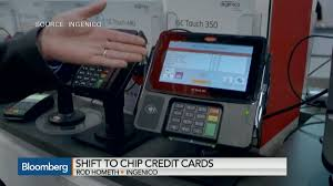 ingenico siege social with chip credit cards on way here s what consumers need to