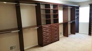 Designer Closets Walk In Closet And On Pinterest Arafen
