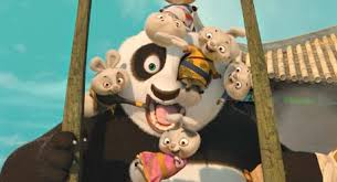 kung fu panda 2 jokes charlie kaufman write vanity fair