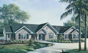 impressive wondrous design 15 french country single level house