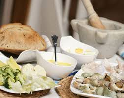 cuisine plus tv recettes le grand aïoli de laurent mariotte http cuisine plus tv