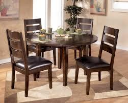 furniture 5 piece teak modern dining room furniture sets and
