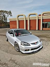 acura stance 2005 acura rsx type s the miracle build photo u0026 image gallery